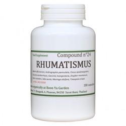 RHUMATISMUS