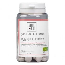 Pastilles digestion bio
