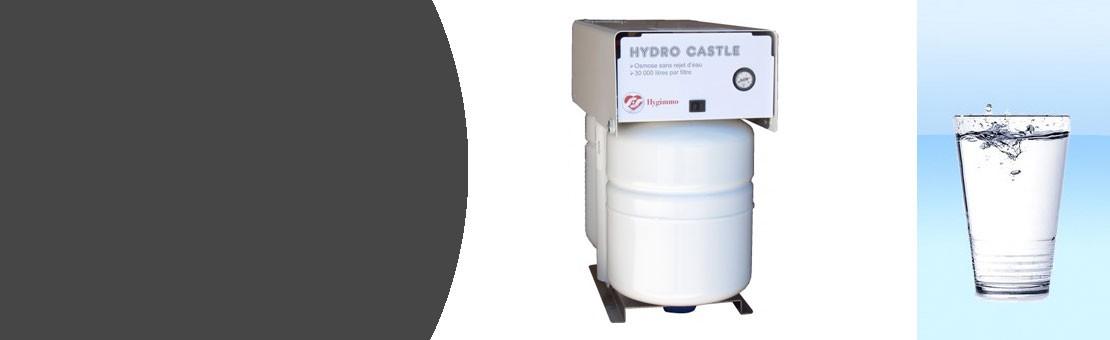 Hydrocastle